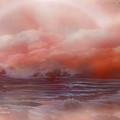 Cloud Ocean by Carol Cavalaris