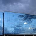 Cloud Reflection by Denise Keegan Frawley