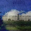 Cloud Silo by Derick Burke