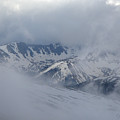 Cloud Window by George Tuffy
