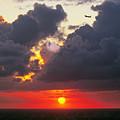Cloud Woofie by Buddy Mays
