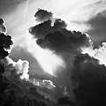 Clouds-1- St Lucia by Chester Williams