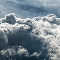 Clouds 3 by Rose Santuci-Sofranko