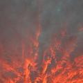 Clouds 57 by George Ramos