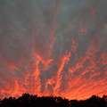 Clouds 64 by George Ramos