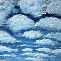 Clouds by Antonio Romero