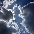 Clouds by Bernard Jaubert