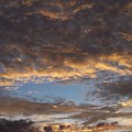 Clouds by Brian  Commerford