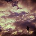 Clouds by Gaddeline Figueroa