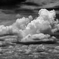 Clouds I I by Jim Smith