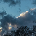Clouds In Afternoon 20170326 7199 by Doug Berry