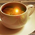 Clouds In My Coffee by Ellen Cannon