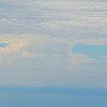 Clouds In The Sky At 3.09 Pm  by Lyle Crump
