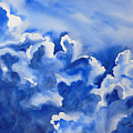 Clouds by Michal Madison