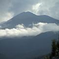 Clouds Of Sierra by Harry Noble