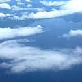 Clouds Over Costa Rica by William Rogers