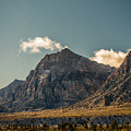 Clouds Over Red Rock Canyon by Rockland Filmworks