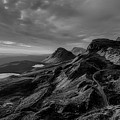 Clouds Over The Isle Of Skye by Unsplash