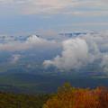 Clouds Over The Shanendoahs by Tammy Bullard