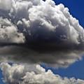 Clouds by Robert Ullmann