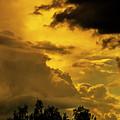 Clouds by Tino Lehmann