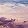 Cloudscape by Wim Lanclus