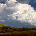 Cloudy  Day by Svetlana Peric