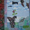 Cloudy Fans by Salli McQuaid