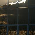 Cloudy Windows by Jez C Self