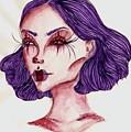 Clown Girl by Alyssa Torres