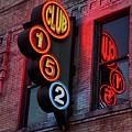 Club 152, Memphis by John Nelson