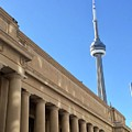 Cn Tower Toronto by Mr Bell Travels