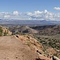 Cnm Grand Trails by Dylan Punke