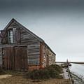 Coal Barn by James Billings