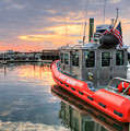 Coast Guard Anacostia Bolling by JC Findley