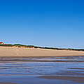 Coast Guard Beach Cape Cod National by Panoramic Images