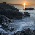 Coast Of Grace by Ryan McGinnis