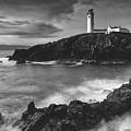 Coast Of Ireland by Unsplash