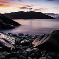 Coast Of Norway by Sebastian Worm
