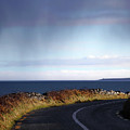 Coast Road  The Burren by Tom  Doherty