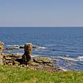 Coast. Seascape 3. by Elena Perelman