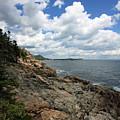 Coastal by Becca Wilcox