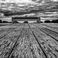 Coastal Bench by Russ Dixon