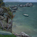 Coastal Bliss by Marcia Lobel