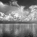 Coastal Clouds 2 by HH Photography of Florida
