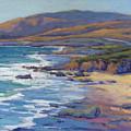 Coastal Cruising 8  by Konnie Kim