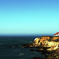 Coastal Light by Jeff Kurtz