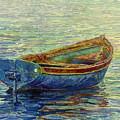 Coastal Lullaby by Hailey E Herrera