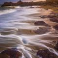 Coastal Whispers by Darren White