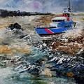 Coastguards by Pol Ledent